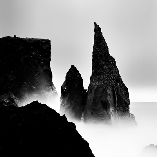 Iceland II - Michael Schlegel #white #photo #black #schlegel #photography #iceland #and #michael