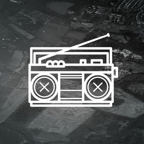 Back at it #radio #icon #stereo #graphic #clean #boombox