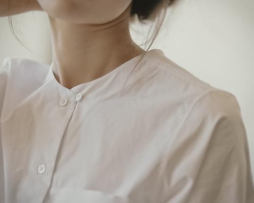 Girl in a shirt #girl #shirt