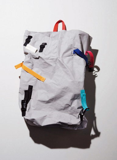 State of the State #design #minimal #bag