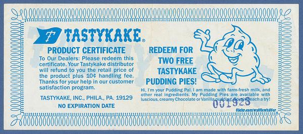 photo #tastykake