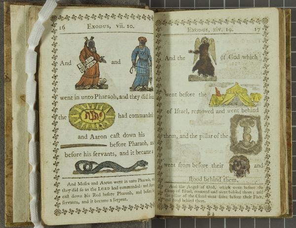 hieroglyphical bible exodus.jpg (1541×1190) #script #book #engraving #hieroglyph #illustration #vintage