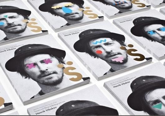 Collate #design #editorial