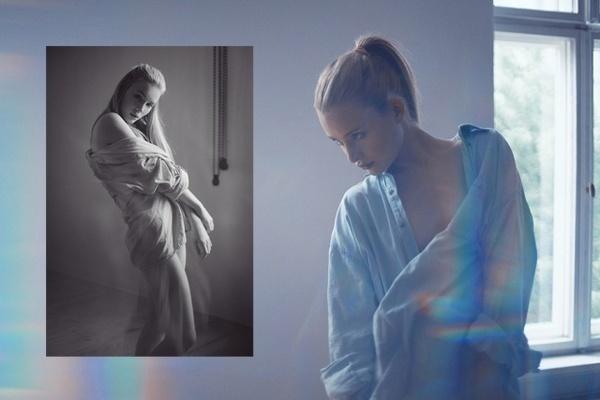 Photographer Damien Vignaux #fashion #photography #inspiration