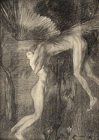 1942_5_11.jpg (JPEG Image, 340×480 pixels) #illustration #angel