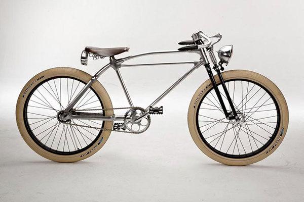 Ward Hawthorne Duralium #bike