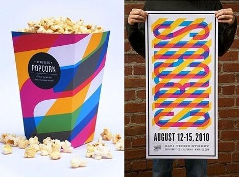 #popcorn