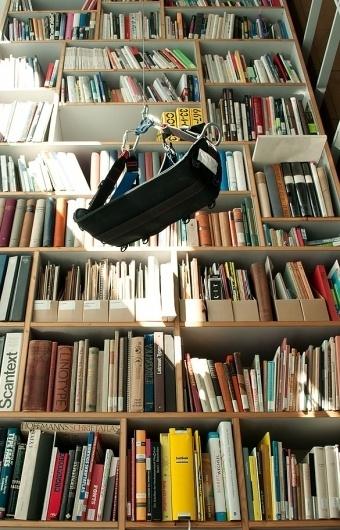 SpiekerBlog #spiekermann #shelf #book
