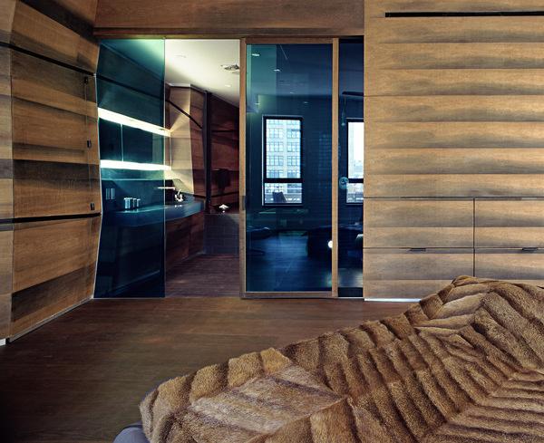 CJWHO ™ (Schein Loft, Manhatten, NYC by Archi Tectonics ...) #loft #design #interiors #manhatten #york #luxury #new