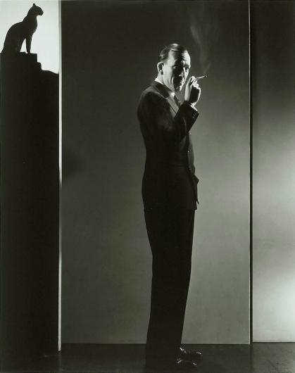 All sizes | Noel Coward, 1932, by Edward Steichen | Flickr - Photo Sharing! #noel #edward #coward #steichen