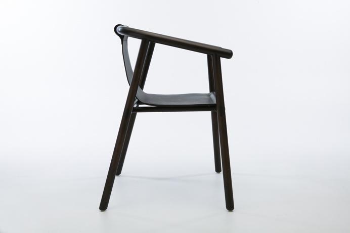 Saddler Chair