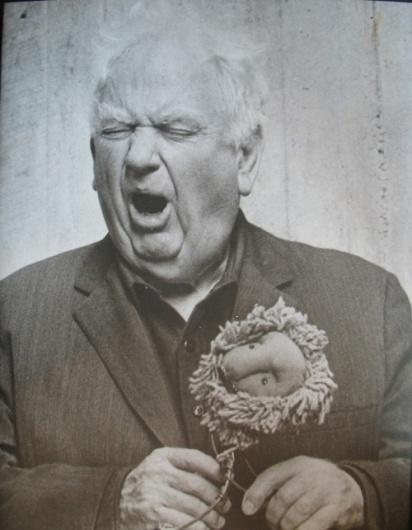 Alexander Calder #sculptor #master #alexander #art #artist #calder #sculture