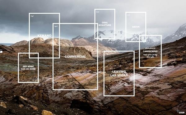 Staub : PHILK7 #design #web #interface