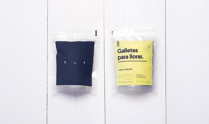 Llora poquito (cry a little)