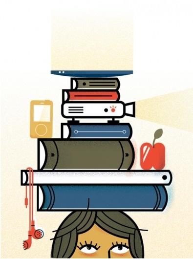 Field Study | A work in progress for an quarterly... #vector #keenan #field #cummings #icons #illustration #study #logo