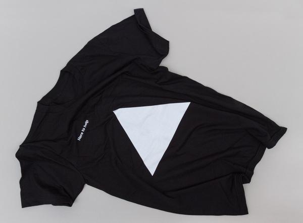 Spin — AGI Open Identity #shirts #triangle #tshirt #apparel