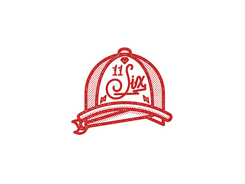 dribbble #illustration #cap #hat