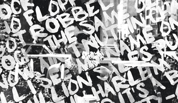 Free font: Cigarettes & Coffee by Fabian De Lange #font #white #lange #de #black #cigarettes #fabian #coffee #typography