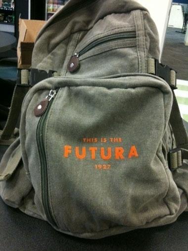 Draplin Design Co. #futura