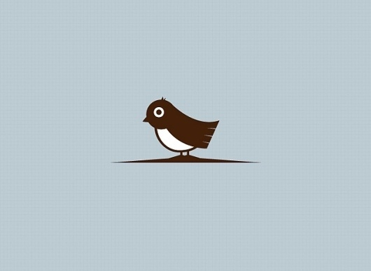 Tim Boelaars #illustration #bird