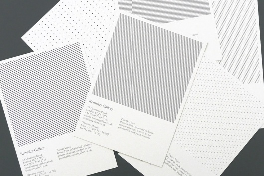 Proud Creative – SI Special | September Industry #letterhead #stationary