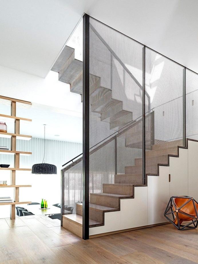 Hill Top Cottage Luigi Rosselli Architects 9