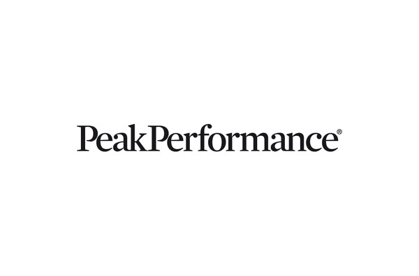 Peak Performance logotype design by SDL #logo #design