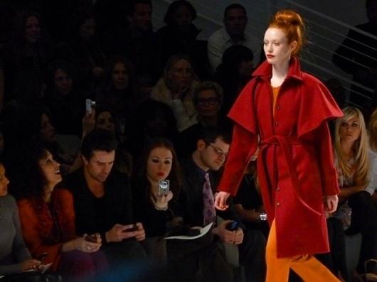 mariankihogo.com #fashion #nyfw