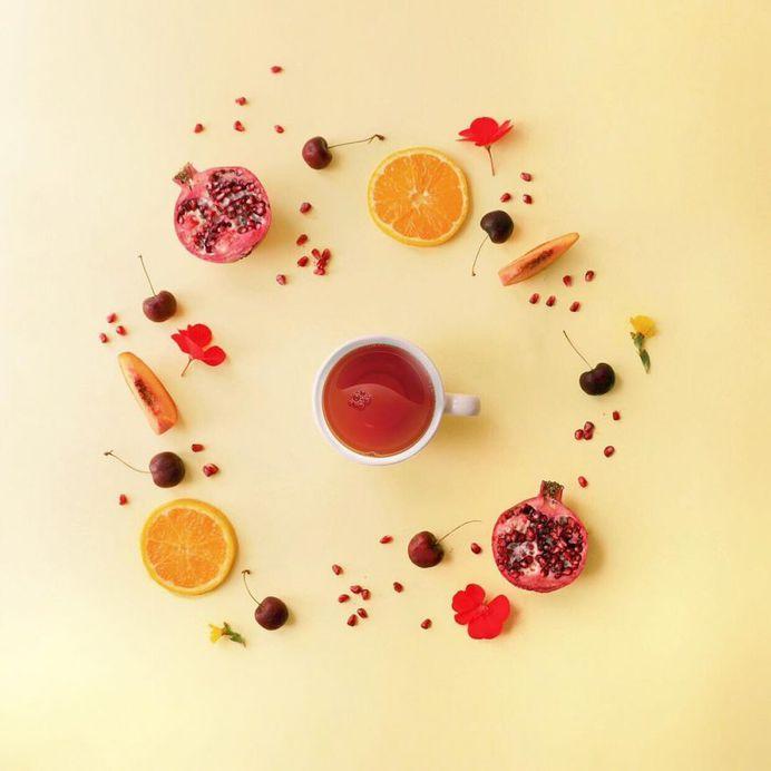 #CandyMinimal: Candy-Colored Minimal Photography by Mimi Velarde