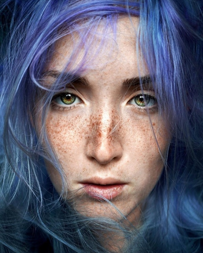 Beauty Fine Art Photography by Claire Luxton