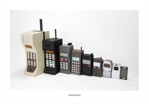 Vespoe   love making things #mobile #evolution