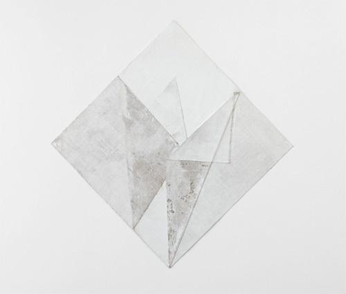 start to melt #white #art #grey