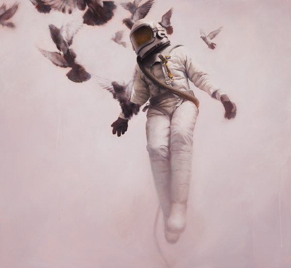 Jeremy Geddes #painting