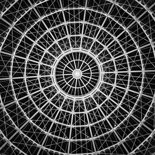 Planetary Folklore: Dome #domes #architecture #engineering #structure