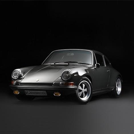 Porsche 911ST   iainclaridge.net #porsche #911st