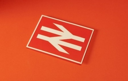 CR Favorite Logos » ISO50 Blog – The Blog of Scott Hansen (Tycho / ISO50) #rail #logo #british #retro