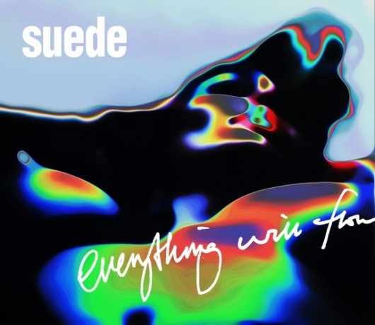 Suede - Everything Will Flow #nick #howard #saville #wakefield #brett #anderson #peter #photography #hetherington #music #knight #paul