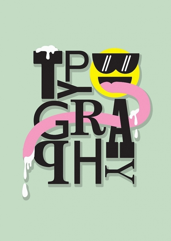 Posters - Benny Moore #type #illustration #poster #typography
