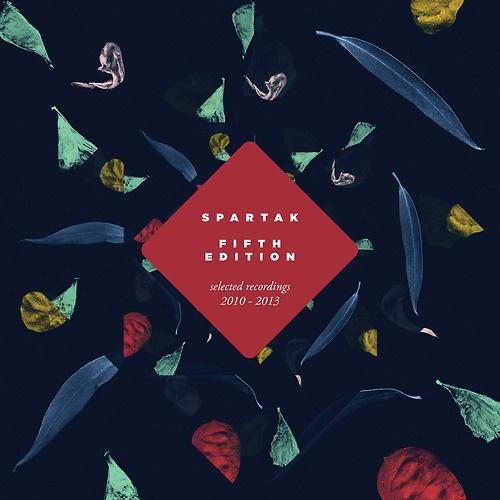 AM/GD #album #petals #spiral #seeds #spartak #cd #leaves