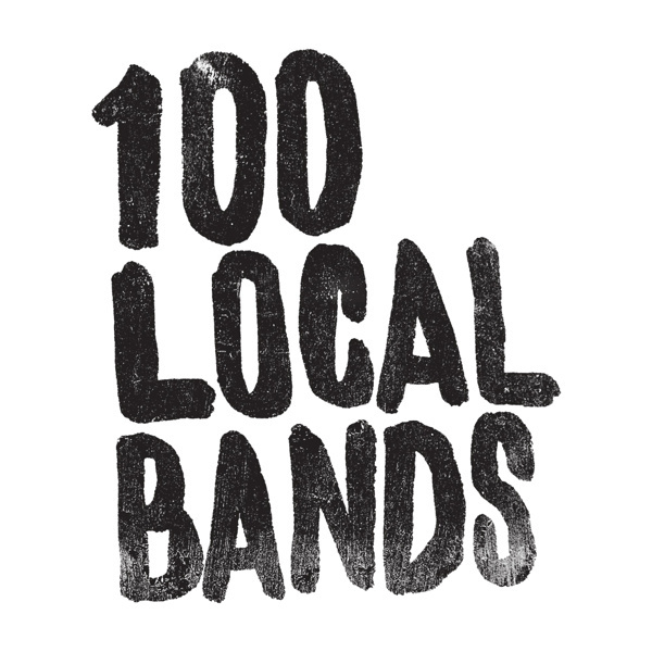 "Fran Efless  |  http://franefless.com""During 100 days, I will write or draw a handmade lettering for 100 local bands I have seen in t #lettering #drawn #type #hand #typography"
