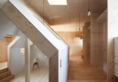 emmas designblogg - design and style from a scandinavian perspective #interior #plywood