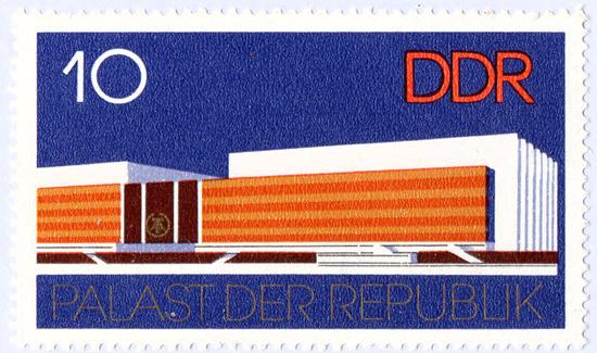 2 #stamp #illustration #german