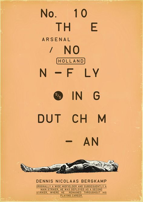 Sucker for Soccer on Behance #design #poster