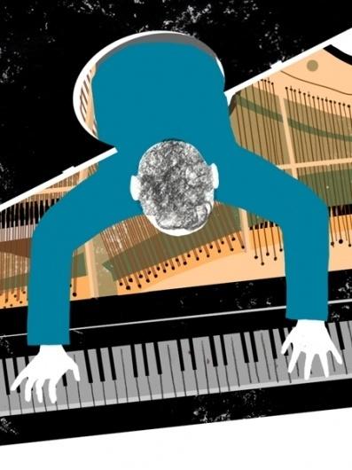Jon Han's Blog #music #illustration
