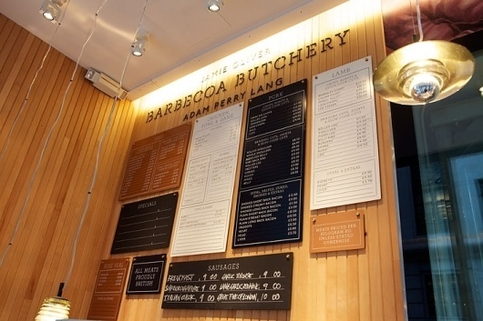 Barbecoa | Endpoint - Sign Design & Wayfinding #madethought #barbecoa