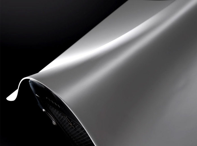 Contemporary Veil for the Extractor Hood: Samuel Codegoni's Design for Faber classic extractor hood #metal #hood