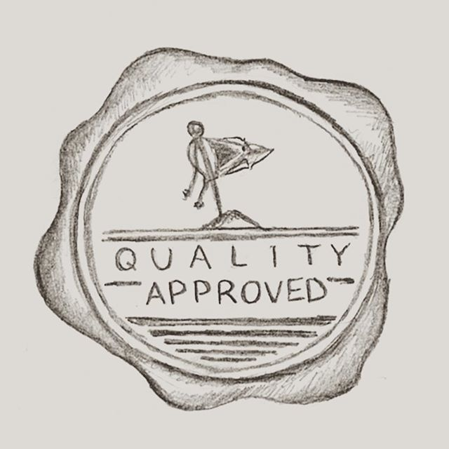 #Quality #Button - What happened to those Xwax #stamps? Used in times people #really cared about the #message they sended out.