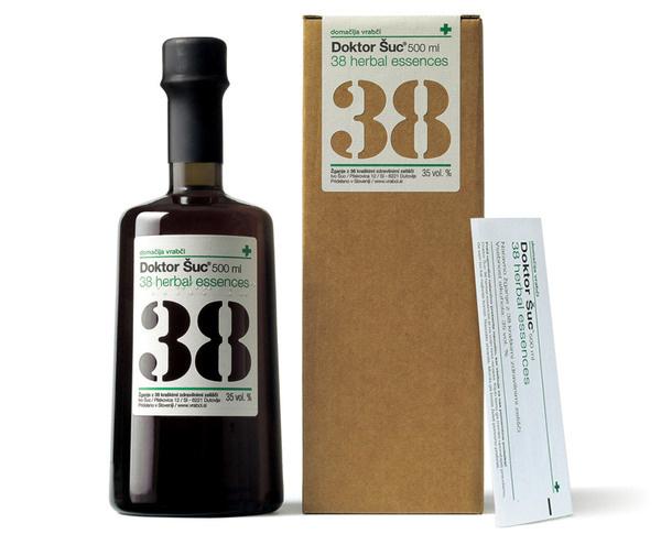 lovely package drshutz 1 #letters #bottle #packaging #design #medicine