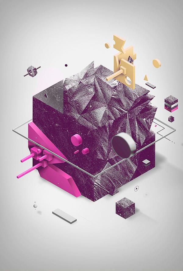 Branding and Illustrations for billelis.com #illustration