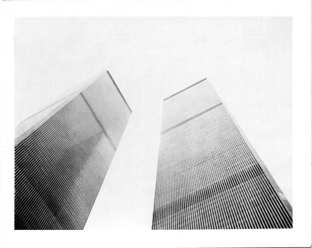 3x4 Series 2 #center #trade #world #photography #york #new